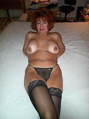 titillating old nude women cherish porn