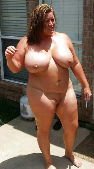 nude old bbw pussy pictures