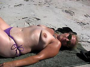 old women extreme bikini private pics