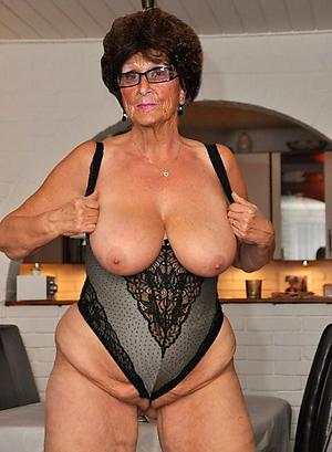 doyenne woman down fat tits