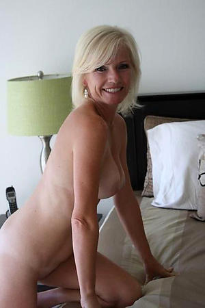 naked older women singular