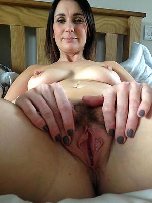 brunette granny sex pics
