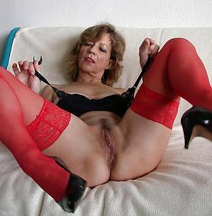 horny older women cougars