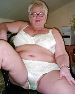 porn pics of fat granny pussy