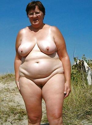 fat older women homemade pics