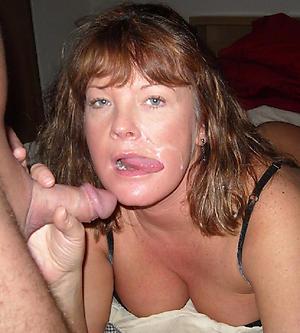 gorgeous older girlfriend nude photo