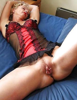 sexy hot hot granny pussy