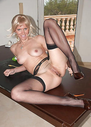 old aristocracy in stockings homemade pics