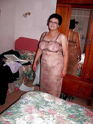 superb old ladies private pics