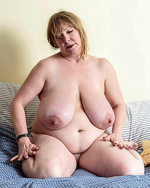 old ladies big tits free pics