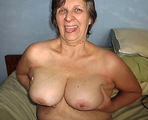 xxx busty granny