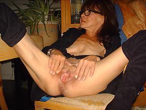 crazy skinny granny porn pics