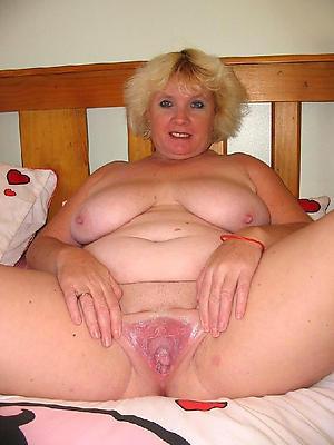 porn pics of old vulva