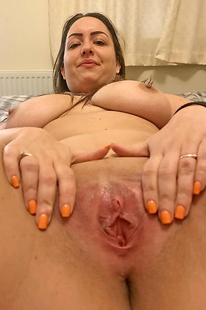 sexy granny vulva