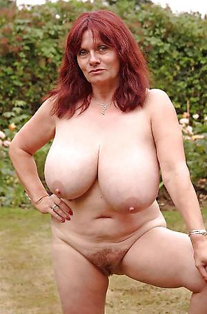 older redhead pussy unprofessional pics