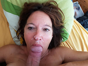 free pics be fitting of hot granny blowjob
