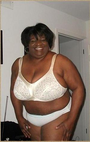 fat black granny love porn