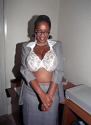 sexy black bbw granny