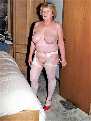 xxx morose Mr Big grannies photos