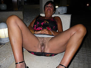 nice old granny pussy