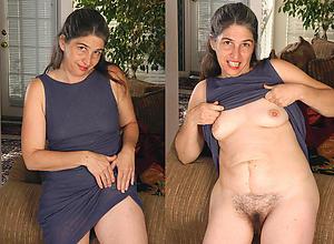 crazy granny dressed undressed pictures