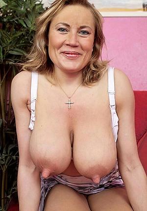 Fat Puffy Nipples