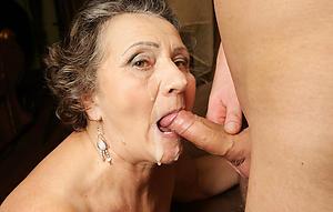 remarkable mature granny lady pics