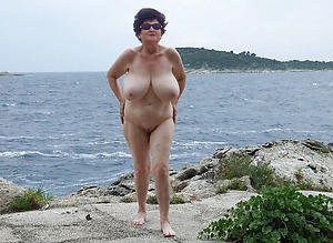 busty old ladies nude pictures