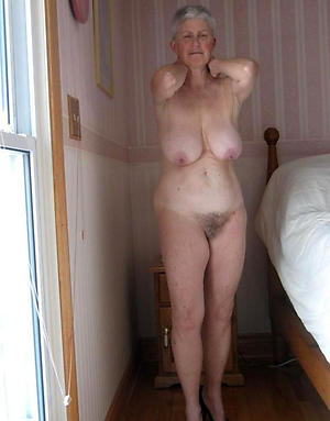 uncovered grandmother porn pics