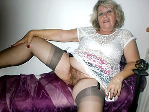 mature hairy grannies free pics
