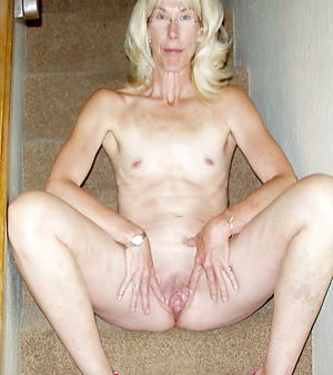 nude older women with small tits