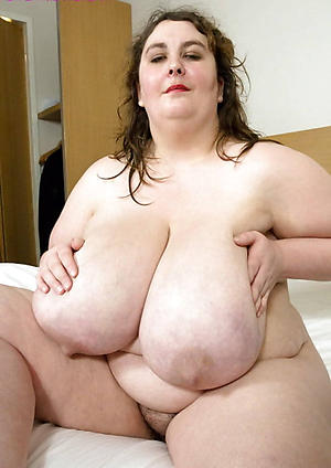old busty granny private pics