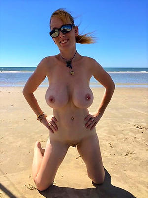 old pussy on the beach private pics