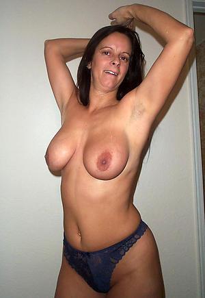 old brunette pussy hot porn pic