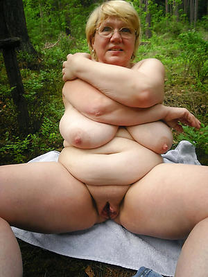 free pics of bbw mature grannies
