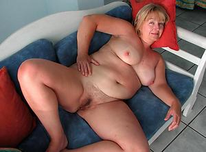 hot blonde granny private pics