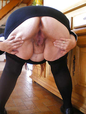big granny booty pussy in porn