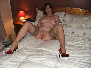 porn pics be required of bonny old women legs