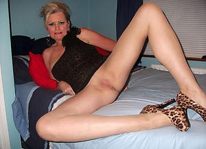 unorthodox pics of chap-fallen mature granny legs