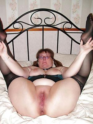 nude pics of old women sloppy twats