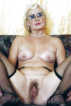 hot beautiful granny twat  stripping
