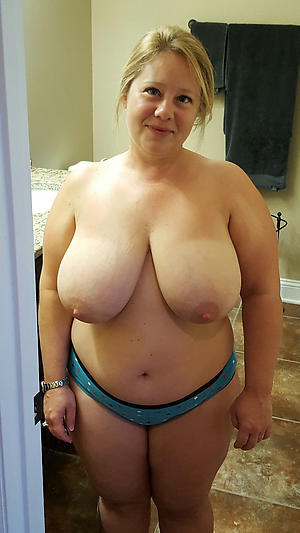 hot old titties stripping
