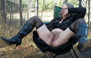 granny flimsy pussy freash