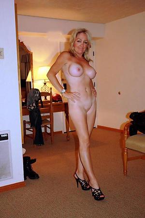 elegant older women hot porn pic