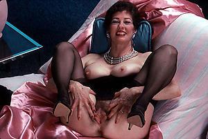 elegant doyenne column pussy video