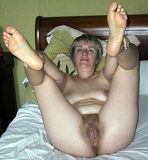 older womens feet hot porn pic