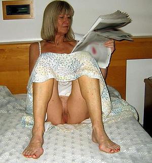 granny upskirt amateur slut