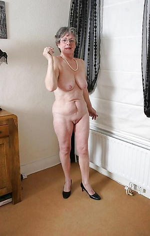 aged granny pussy hot porn film over
