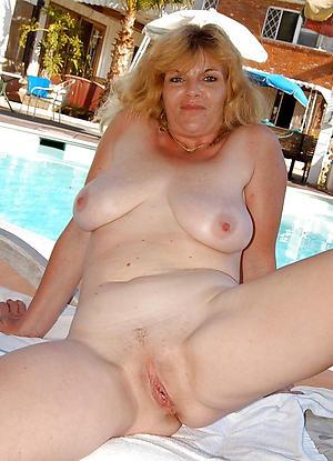 senior redhead pussy amateur pics