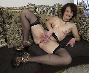 old granny far stockings private pics